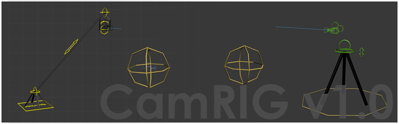 CamRig with logo